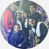 Rodriguez Family