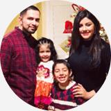 Sanvicente Family